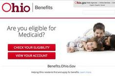 Ohio Benefits online Medicaid sign up being built by Accenture has had zero reported bugs