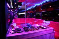 #Limobus #Partybus #Paris