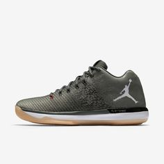 reputable site 7f490 62ec8 Air Jordan XXXI Low Men s Basketball Shoe