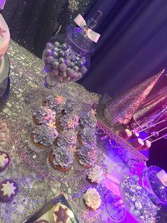 c6fb1545386b Sweets table · Sweet 16Winter WonderlandShower IdeasBridal ...