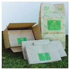 Duro Bag Lawn  Leaf SelfStanding Bags BAG RBR30105BO *** Details can be found by clicking on the image.