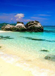 Nai Harn Beach Phuket Island,Thailand. Best Phuket Tips @ http://www.PhuketOn.com