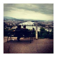 Point of view #budapest #ridieassapori