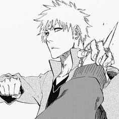 Manga Anime, Manga Art, Anime Guys, Anime Art, Bleach Fanart, Bleach Manga, Shinigami, Bleach Characters, Anime Characters