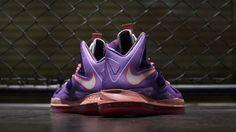 Nike LeBron X All-Star Area 72