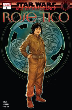 Age of Resistance - Rose Tico 1 | Wookieepedia | Fandom