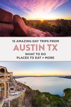Looking for a quick and easy getaway from Austin? These are the best day trips from Austin Texas you'll want to take next with tips on what to do and more // Local Adventurer #texas #texplorer #localadventurer #traveltexas #roadtrip #visittheusa Texas Roadtrip, Texas Travel, Places To Travel, Travel Destinations, Places To Visit, Travel Images, Adventurer, Austin Tx, Where To Go