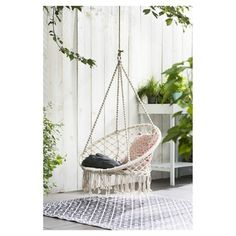 hangstoel joya zwart 107x66x114 cm terras pinterest ps and wicker. Black Bedroom Furniture Sets. Home Design Ideas