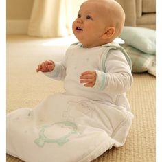 find Grobag Sleeping Bag Winter Warmer 3.5 tog at baby-years.com