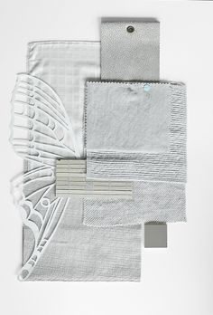 Piet Boon Styling by Karin Meyn | different serene colour shades with pure white