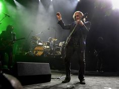 Tom Petty and the Heartbreakers performs at Summerfest's