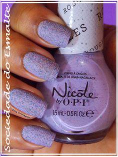 I'm Stucco On You - Nicole by OPI