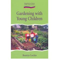 Here is a lively, imaginative and practical guide to a child's experience of a year in the garden.