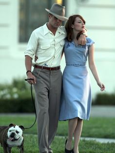 Gangster Squad (2013) Costume Design by Mary Zophres