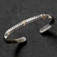 14K Jaune Doré Blanc Bicolore tubulaire Diamond-Cut Twisted Hoop Hoops Boucles d/'oreilles