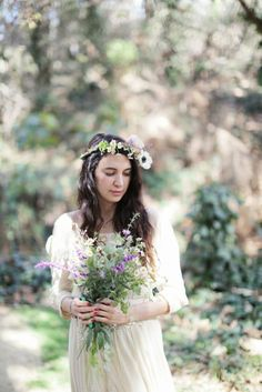 Yasmine Floral Design, Flower Arrangements, Flower Crowns, The Local Rose, Shiva Rose