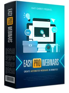 Webinars are good, this is better. Marketing Automation, Marketing Software, Email Marketing, Affiliate Marketing, Marketing Videos, Mobile Website Template, Countdown Timer, Email List, 6 Years