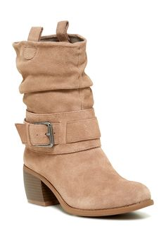 Curve Ball Boot by Kenneth Cole Reaction on @nordstrom_rack