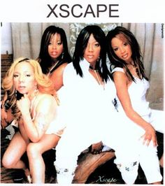 This is the best picture I have seen of Xscape. I loved their Unsung on tvone. Hip Hop And R&b, Hip Hop Rap, Soul Music, Music Is Life, Old School Music, Neo Soul, The Jacksons, I Love Music, Vogue