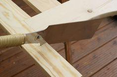 DIY Garden Gate - How to make ...