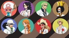 One Piece Gold Anime Full HD Wallpaper #278- wallpaperhitz.com