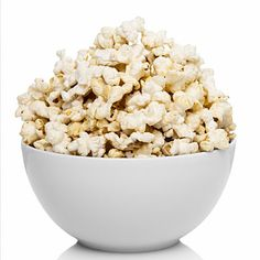 Did you know a tub of movie popcorn packs saturated fat and over 1000 CALORIES? A better bet: air pop your own (only 100 calories) | health.com