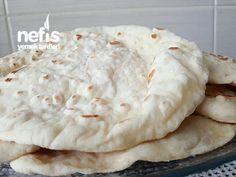 Tavada Balon Ekmekler - Nefis Yemek Tarifleri Camembert Cheese, Ethnic Recipes, Bargello, Ali, Sevilla, Recipes, Bread, Cooking Recipes, Kochen