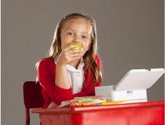5 opciones sanas para el lunch de los niños