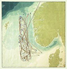 torgeir husevaag maps