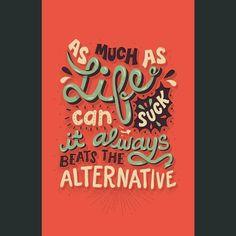 Beats the Alternative Poster