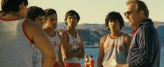 Yes/No Films: Movie Review: McFarland, USA