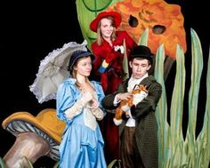 community theater dolittle images | http://www.fineartsassociation.org/theatre/performance.html#dolittle ...