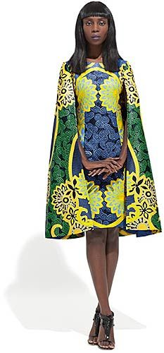 Look Book – Vlisco Inspire #africanprint #Vlisco #Java