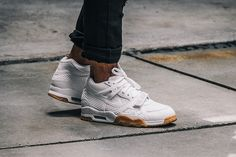 "Nike Air Trainer 3 ""White/Gum"""