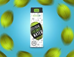 """Check out new work on my @Behance portfolio: """"Qoolco Coconut water"""" http://be.net/gallery/33171955/Qoolco-Coconut-water"""