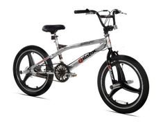 Awesome Razor Quick Spin Freestyle Bike (20-Inch Wheels)