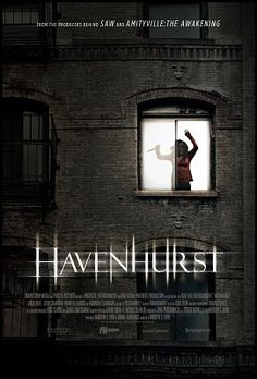 High resolution official theatrical movie poster ( of for Havenhurst Image dimensions: 750 x Starring Julie Benz, Fionnula Flanagan Horror Movies On Netflix, Hd Movies, Movies To Watch, Movies Online, 2017 Movies, Horror Films, Scary Movies, Amityville The Awakening, Julie Benz