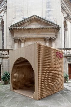 2012 Lively Architecture Festival in Montpelier | Yatzer