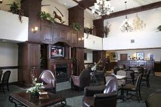 #Hotel: HAMPTON INN & SUITES LADY LAKE-THE VILLAGES, Lady Lake, US. For exciting #last #minute #deals, checkout #TBeds. Visit www.TBeds.com now.
