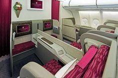 qatar airways first class3