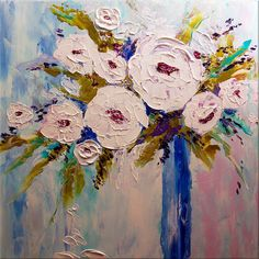 mother's day painting idea