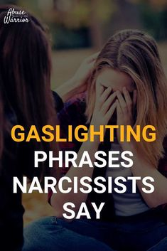 I have made a collection of crazy gaslighting phrases that narcissists say directly from people who have been in relationships with narcissists or have a narcissistic parent. This is real life with a narcissist! Narcissist And Empath, Divorcing A Narcissist, Relationship With A Narcissist, Gaslighting, Toxic Relationships, Relationship Tips, Codependency, Healthy Relationships, Narcissistic Behavior