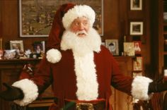 Anne Frank Center Demands Apology From Tim Allen For Comparing Being Conservative In Hollywood To Germany Santa Claus Movie, The Santa Clause 2, Disney Christmas Movies, Classic Christmas Movies, Christmas Time, Xmas, Disney Movies, Christmas Classics, Christmas Specials