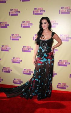 Katy Perry Photo - 2012 MTV Video Music Awards - Arrivals