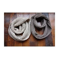 infinity scarves ∞