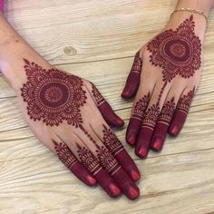 Mehndi Design Easy Henna designs: Easy Mehndi Design - Tips Clear News Round Mehndi Design, New Bridal Mehndi Designs, Henna Flower Designs, Finger Henna Designs, Full Hand Mehndi Designs, Mehndi Designs For Girls, Mehndi Designs For Beginners, Dulhan Mehndi Designs, Mehndi Designs For Fingers