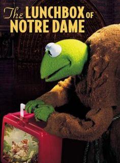 Kermit Muppet Poster 2