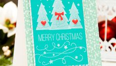 Video! Simon Says Stamp November 2014 Card Kit – Be Joyful