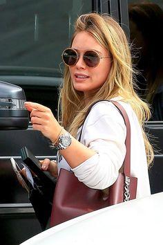 Hilary Duff  #HilaryDuff XIV Karats in Beverly Hills 19/09/2017 http://ift.tt/2xPQQyf