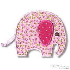 Aplikace - slon   Zboží prodejce Pattistudio 622bb8c066